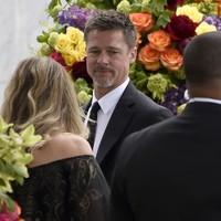 Actor Josh Brolin gives eulogy as stars such as Brad Pitt attend funeral of Chris Cornell