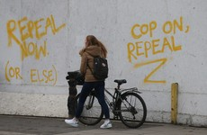 New poll says Irish public want abortion laws to change... but only in certain cases