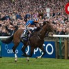 Churchill claims the Irish 2,000 Guineas to make it a double