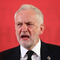 Jeremy Corbyn says IRA bombing campaign was 'completely wrong'
