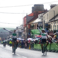 Dutch rider Daan Meijers secures An Post Rás stage seven victory