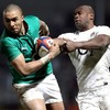 Training Day: Wolfhounds added to Ireland's Six Nations camp