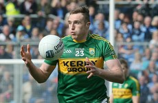 Kerry statement confirms player failed drugs test after 2016 league final