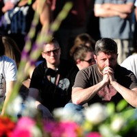 'They died as heroes': Tributes for men killed after intervening in racist incident on a train