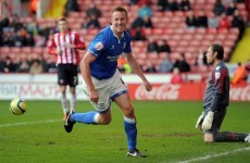 Irish Eye: Rooney bags a double in the FA Cup