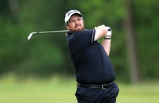 Shane Lowry left to rue slip-ups as Noren storms to European PGA win