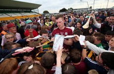 Controversial red card, Galway's red-hot attack and Dublin drop into the backdoor