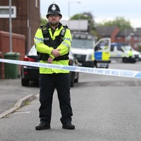 Man arrested on south coast of England in connection with Manchester bombing