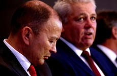 Jones expects Lions to struggle 'based on the influence of the Welsh coaches'