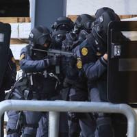 Gardaí host conference to prepare Dublin Airport staff for terror attack