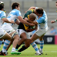 Tana Umaga's nephew and more players to watch out for at the U20 World Cup