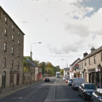 Man mistaken for sex offender by angry locals was planning move to Kildare before incident