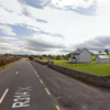 Cyclist in critical condition after Mayo crash