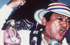 Manuel Noriega, infamous dictator toppled by US army, dies aged 83