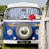 From campervans to paddleboarding: Here's what's happening this bank holiday weekend