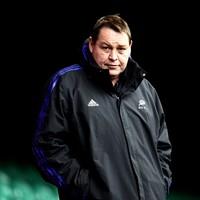 Lions schedule criticised by All Blacks coach Hansen