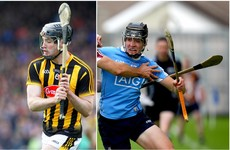 8 senior panelists in Kilkenny side and 7 in Dublin team for Leinster U21 hurling clash