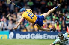Goals from O'Donnell and McGrath key as Clare reach first Munster hurling final since 2008