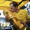 Borussia Dortmund sack Tuchel three days after winning German Cup