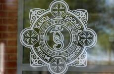 Gardaí appeal for witnesses to garda crash in Limerick