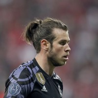 Fit-again Bale 'desperate' to play in Cardiff final as Zidane weighs up options
