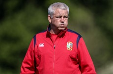 Brutal schedule could 'take a toll' on the Lions before All Blacks Tests