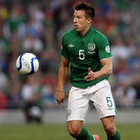 'I'd just be thankful to play again' - Ireland defender's mission to find a club after nightmare spell