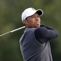 Woods found asleep at the wheel but passed roadside breath test
