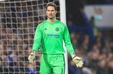Bournemouth splash out €11m on Chelsea stopper Begovic