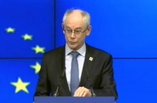 EU leaders strike final agreement on new treaty