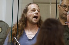 'Death to the enemies of America' - Portland accused appears in court shouting slogans