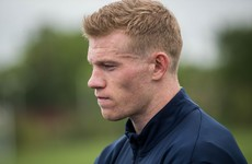 James McClean annoyed by unfit Ireland players who are available 'for the club games at the weekend'