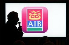 AIB's boss says the bank is 'within touching distance' of repaying all its bailout money