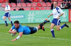 As It Happened: Ireland v Italy, U20 Rugby World Championships