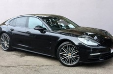 The Porsche Panamera is more car than you'll ever need