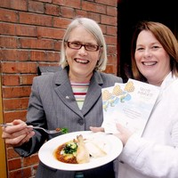 Complaint about Darina Allen's 'ban on squishy sliced pan' rejected by BAI