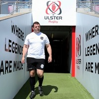 This Barbarians XV doesn't look likely to go easy on Ulster for Pienaar's farewell