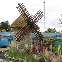Here are our 6 favourite gardens at Bloom