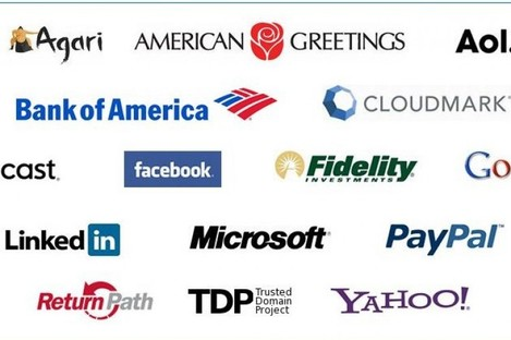 Some of the companies aiming to crack down on phishing emails