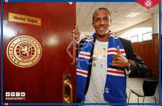 Rangers sign Euro 2016-winning defender Bruno Alves