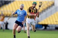 Eddie Brennan relieved as Kilkenny U21s defeat Dublin to atone for last year's shock loss