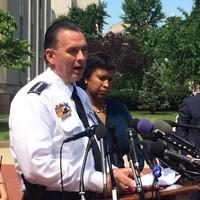 Doctor arrested after bringing assault rifle and handgun to Trump International Hotel
