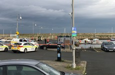 Body recovered after car enters water at Dun Laoghaire harbour