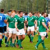 Ireland must learn lessons from damaging defeat after Italy performance 'not good enough'