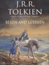 A new JRR Tolkien book has been published (and there's a huge Irish wolfhound on the cover*)