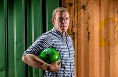 Richard Dunne on street football: 'You get battered but you just keep going'