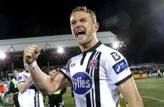 'I believe we'll catch them' - Dundalk defender defiant in title race