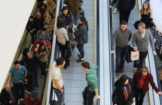 Consumer sentiment picks up after December dip - but shoppers still gloomy