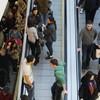 Consumer sentiment picks up after December dip - but shoppers still gloomy