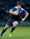 Dominic Ryan links up with ex-Leinster coach Matt O'Connor after signing for Leicester